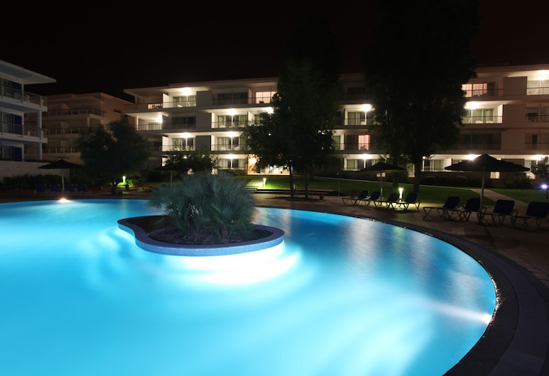 Marina Club Suite Hotel, Λάγκος, Εξωτερική πισίνα