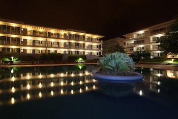 Bild vom Marina Club Suite Hotel in Lagos