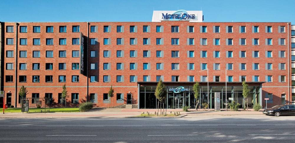 motel one hamburg-altona in hamburg - hotels, Hause deko