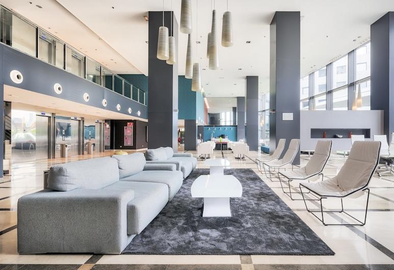 Hotel ILUNION Aqua 4, Valencia