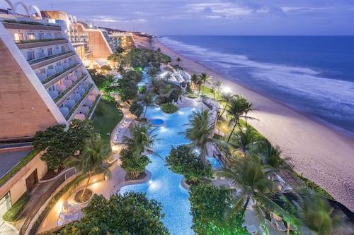 Serhs Natal Grand Hotel Resort Natal Brazil Natal Hotel Discounts Hotels Com