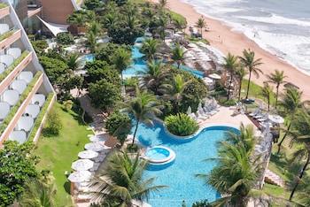 Selline näeb välja Serhs Natal Grand Hotel, Natal