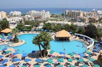 Image de Antigoni Hotel à Protaras