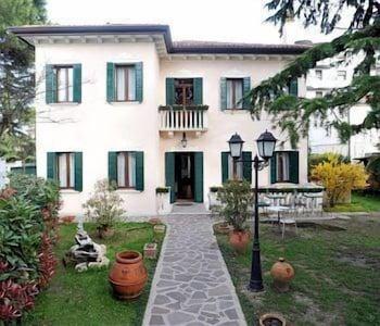 Picture of Villa Crispi in Mestre