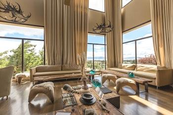 Obrázek hotelu Esplendor El Calafate ve městě El Calafate