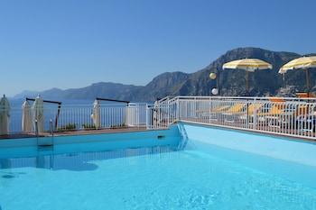 Bild vom Hotel Tramonto d'Oro in Praiano