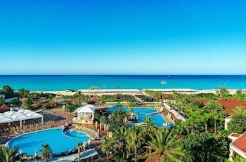 ภาพ Club Hotel Turan Prince World - All Inclusive ใน มานาฟกัต