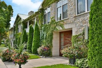 Slika: The Shaw Club Hotel  ‒ Niagara-on-the-Lake