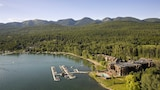 Book this In-room accessibility Hotel in Whitefish