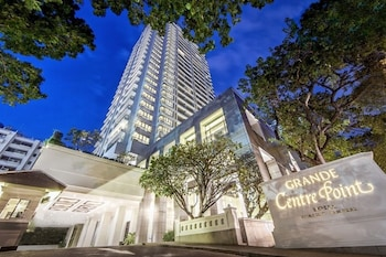 Bild vom Grande Centre Point Hotel Ploenchit in Bangkok