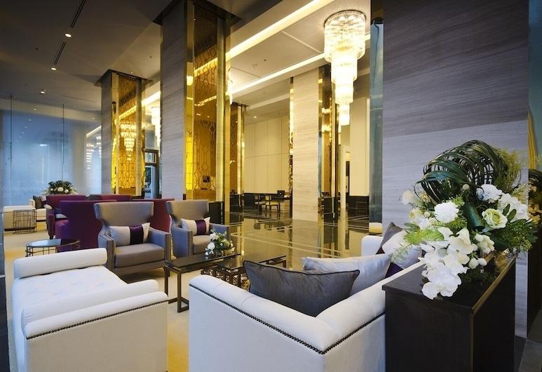 Grande Centre Point Hotel Ploenchit, Μπανγκόκ, Λόμπι