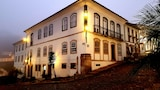 Choose This 3 Star Hotel In Ouro Preto