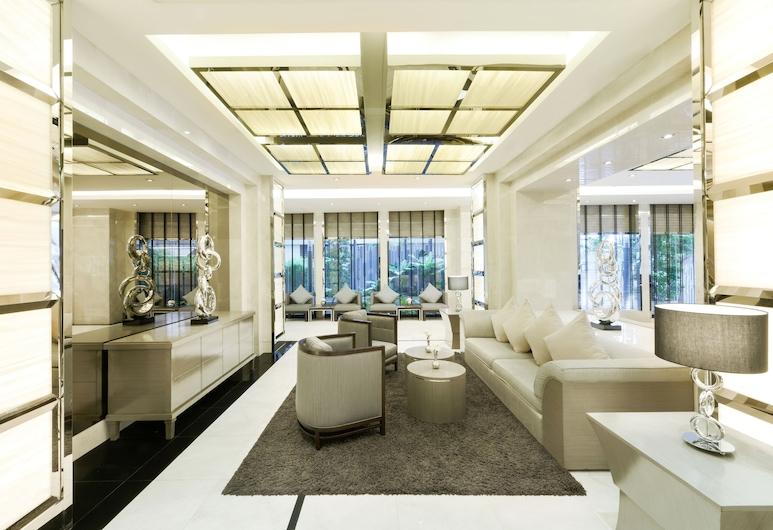 Centre Point Hotel Chidlom, Bangkok, Miejsce do wypoczynku