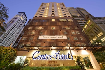Picture of Centre Point Hotel Chidlom in Bangkok