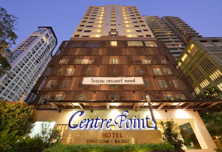Centre Point Hotel Chidlom, Bangkok
