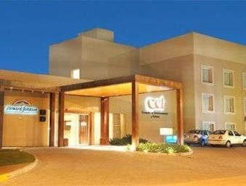 Howard Johnson Hotel and Casino Rio Cuarto in Río Cuarto - Hotels.com