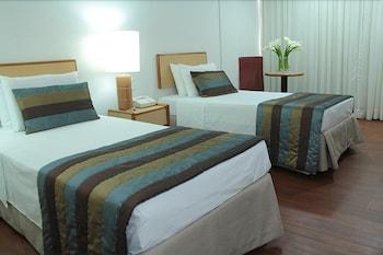 Foto van Papillon Hotel in Goiania
