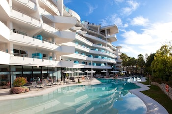 Foto van Senator Banús Spa Hotel - Adults Only in Estepona