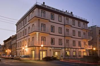 Gambar Hotel Card International di Rimini