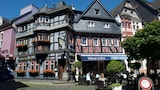 Picture of Hotel Blaue Ecke in Adenau