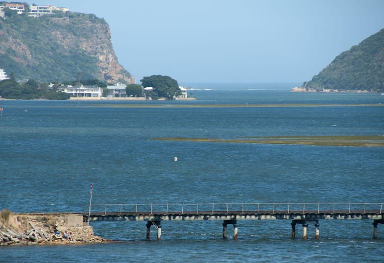 Hide Away Guest House, Knysna, Beach