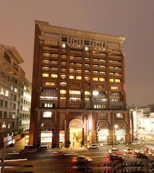 Bild vom Forte Hotel Hsinchu in Hsinchu