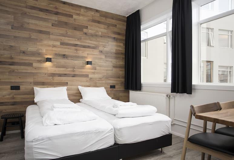 Stay Apartments Bolholt, Reykjavík, Fjölskylduíbúð (Studio), Herbergi
