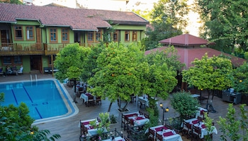 Picture of Oscar Boutique Hotel in Antalya