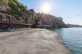 Picture of Nazar Beach City & Resort Hotel in Antalya