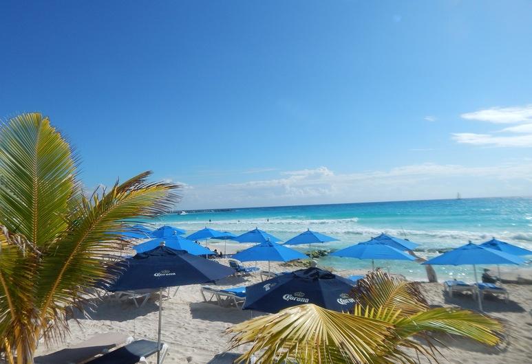 Salvia Cancun Aparts, Cancun, Beach