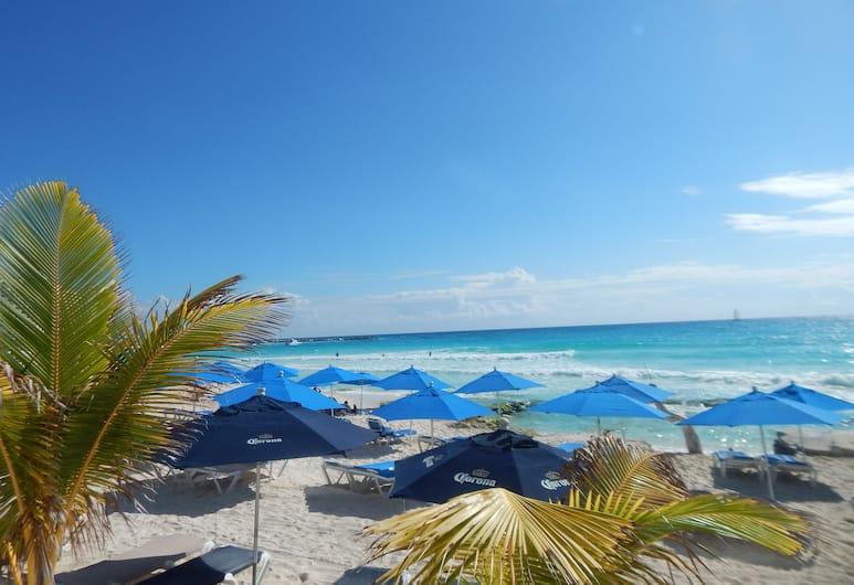 Salvia Cancun Aparts, Cancun, Strand