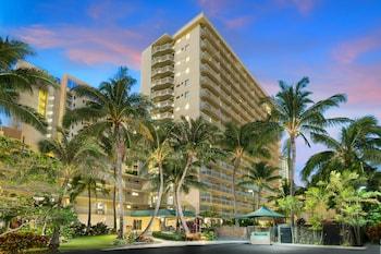 Фото Courtyard by Marriott Waikiki Beach у місті Гонолулу
