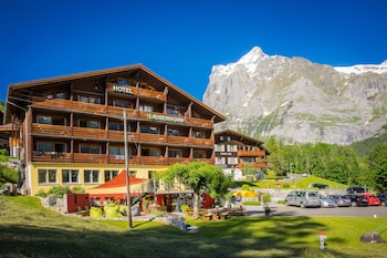 Picture of Hotel Lauberhorn - Home of Outdoor Activities in Grindelwald
