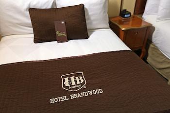 글렌데일의 호텔 브랜드우드 사진