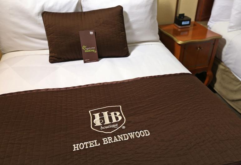 Hotel Brandwood, Glendale, Oda