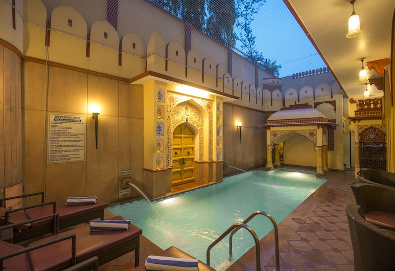 Umaid Mahal - A Heritage Style Boutique Hotel, Jaipur