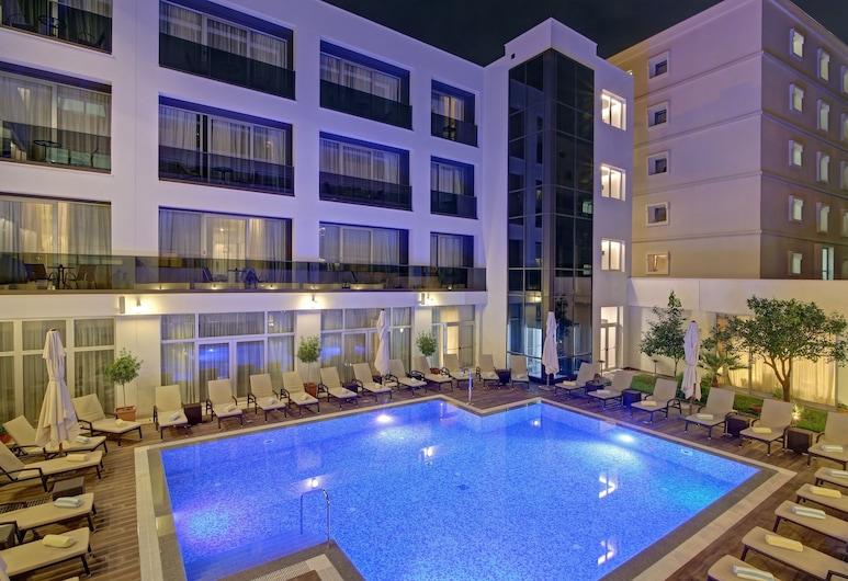 Hotel Lero, Dubrovnik, Piscina
