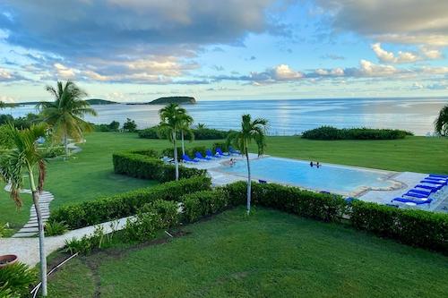 藍色地平線精品度假飯店
