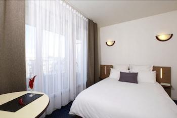 南特南特城市議會公寓酒店的圖片