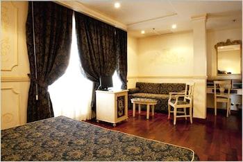 Obrázek hotelu Hotel Villa San Pio ve městě Řím