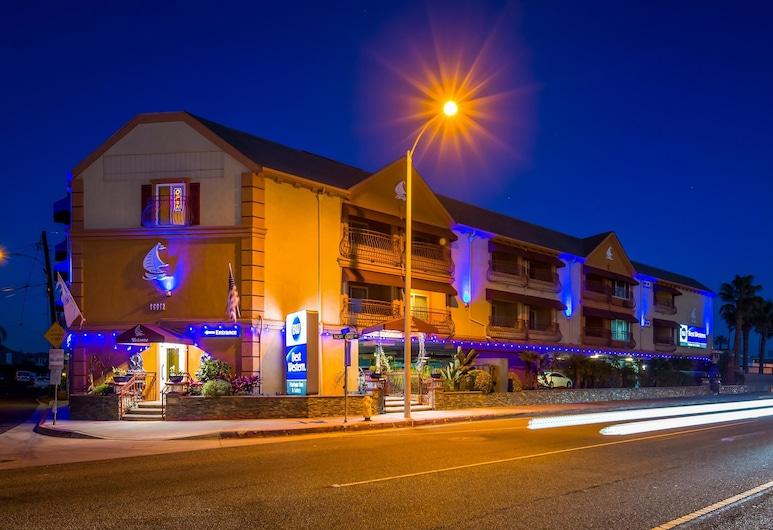 Best Western Harbour Inn & Suites, Huntington Beach