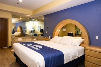 尼加拉瀑布尼加拉瀑布水牛城溫德姆戴斯套房飯店的相片