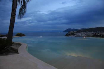 Obrázek hotelu Hotel Villa Enrica - Aeolian Charme ve městě Lipari