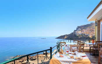 Picture of Hotel Nantis in Castelsardo