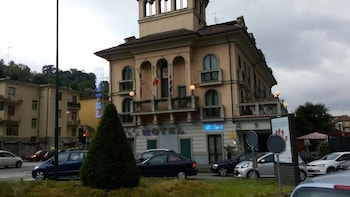 Hình ảnh Hotel Villa Savoia tại Turin