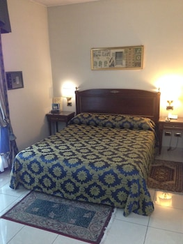 Foto di Hotel Villa Savoia a Torino