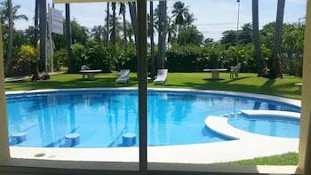 Foto del Hotel Villamar Princesa Suites en Acapulco