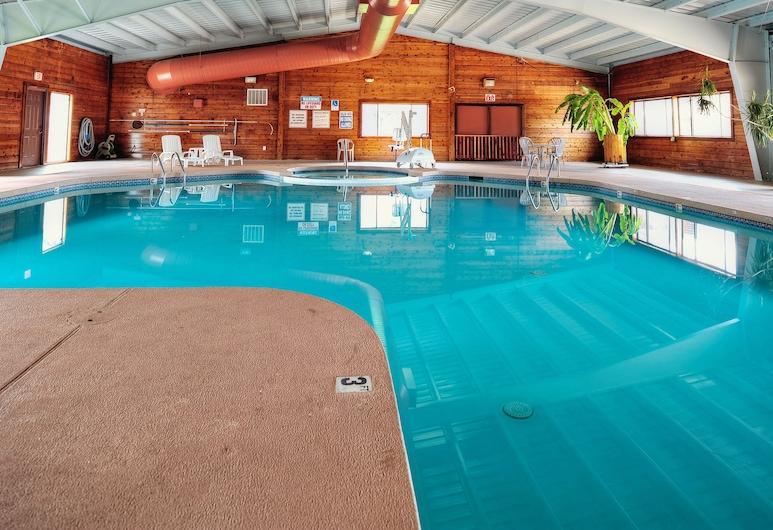 Pvc at The Roundhouse Resort by Diamond Resorts, פיינטופ, בריכה