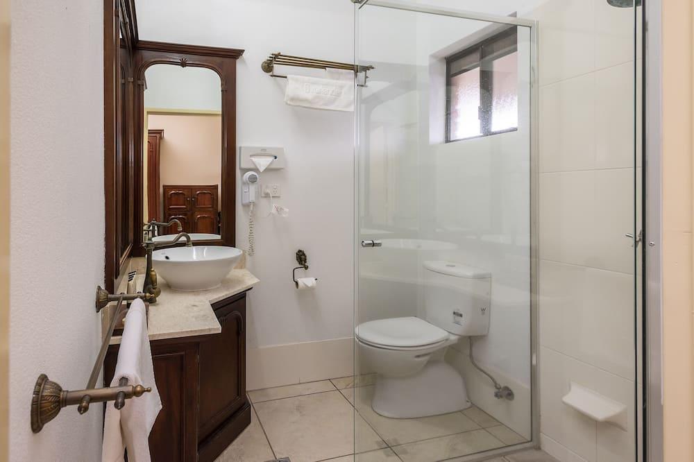 Семейный номер - Ванная комната