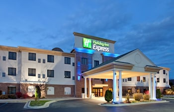 Picture of Holiday Inn Express Hotel & Suites Rolla - U of Missouri S&T in Rolla